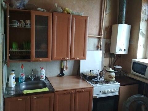 2-комнатная квартира, пр-кт Кирова
