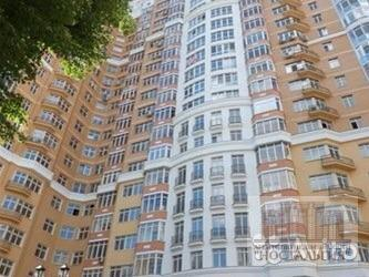 """3-комнатная квартира, 122 кв.м., в ЖК """"Волынский"""""""