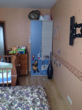 Продаётся двухкомнатная квартира на ул. Изюмская д.45 к.1