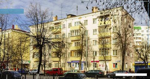 Продажа квартиры в Подольске