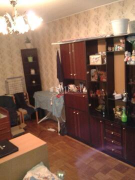 Продажа 1 комнатной квартиры м.Красногвардейская (Ореховый бульвар)