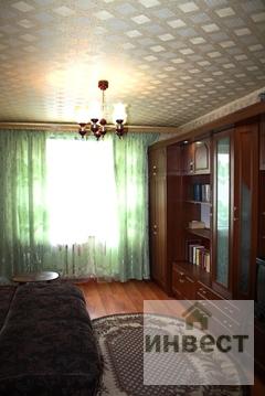 Продается 2х-комнатная квартира г.Наро-Фоминск, ул.Латышская 17