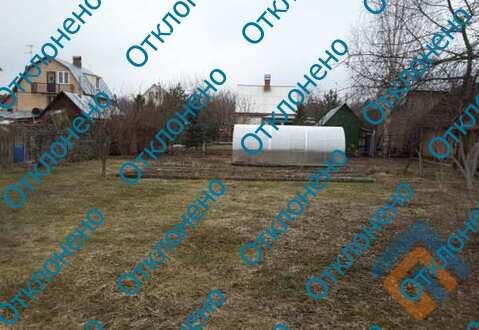 Продается земельный участок в с.Левково, в СНТ Дружба, Пушкинский райо, 1900000 руб.