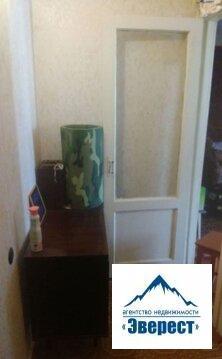 Продается однокомнатная квартира: г.Щелково ул.Полевая д.12