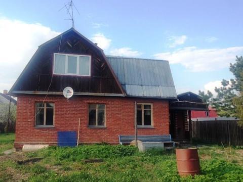 Дом 100 кв.м. в дер. Разиньково