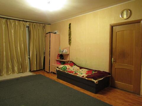 Продается трехкомнатная квартира в Кузьминках