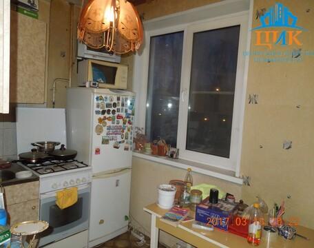 Продаётся 2-комнатная квартира в центре г. Дмитрова, ул. Маркова