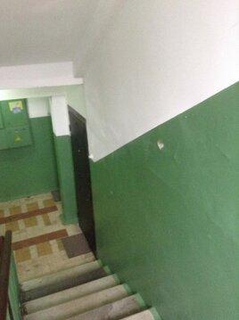 2-комнатная квартира в кирпичном доме