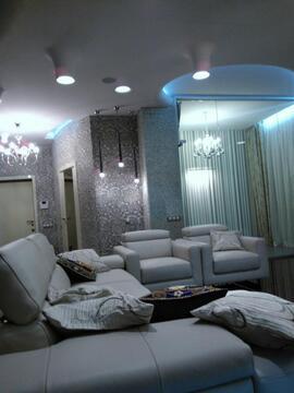 """4-х ком. квартира """" ЖК"""" Дом на Покровском буль, общей пл.138 кв.м, ."""