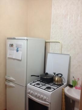 Серпухов, ул. Текстильная, 3-комнатная квартира