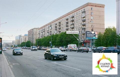 Продажа торгового помещения, м. Киевская, Кутузовский пр-кт.