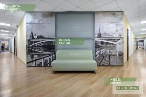 Аренда офиса, м. Белорусская, Москва
