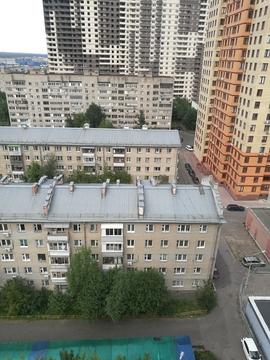 Продажа квартиры Реутов ул. Победы 22 к3