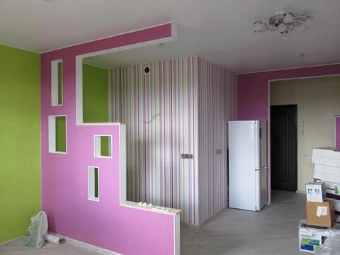 1-к. квартира в Ивантеевке ул. Бережок