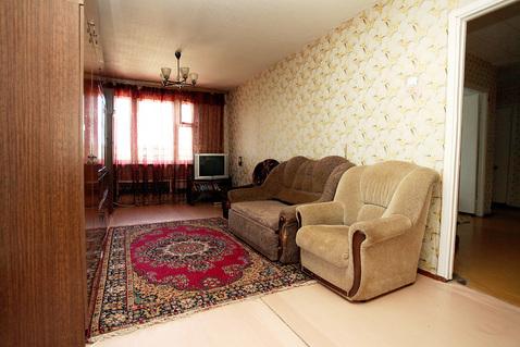Сергиево-Посадский р0он, продается 3-х комн.кв, 70 кв.м.