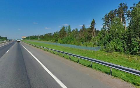 Участок 8 Га под трц в 16 км по Новорижскому шоссе