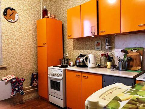 """2-комнатная квартира, 564 кв.м., в ЖК """"Фетищево"""""""
