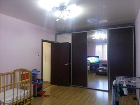 Продажа двухкомнатной квартиры в Новокуркино