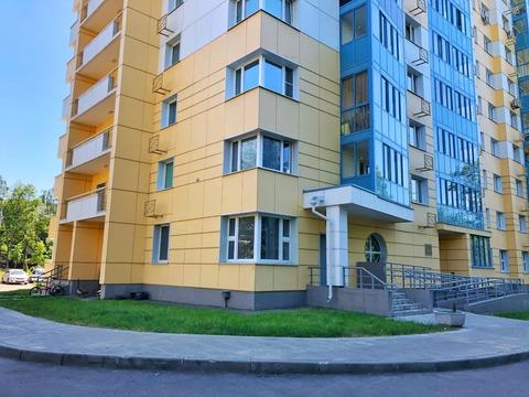 Аренда помещения 61м2, Г.Глаголева 7к2