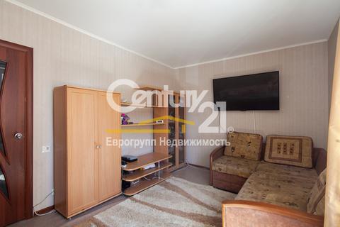 Котельники, 1-но комнатная квартира, 3-й Покровский проезд д.2, 54000000 руб.