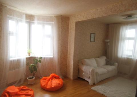 Квартира в Некрасовке!
