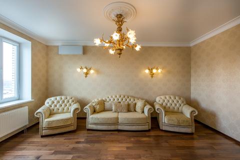 1-комнатная квартира, 49 кв.м., в ЖК на улице Фортунатовская