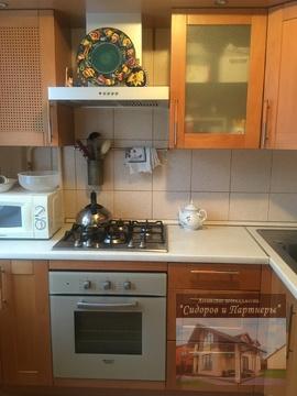 Продается 3–х комнатная квартира ул Кухмистерова,