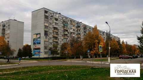 4-к квартира в Ступино, ул. Чайковского, 46/10.