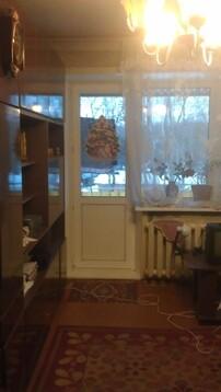 2-х комнатная квартира Тучково Рузский район
