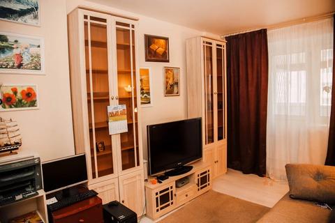 Продается 2-комнатная квартира п.Сосновый бор, ул.Объездная дорога, д2