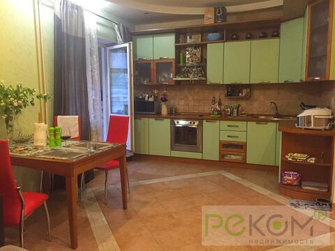 Москва, 1-но комнатная квартира, ул. Генерала Белобородова д.11, 17000000 руб.