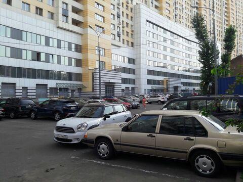 """2-комнатная квартира, 66 кв.м., в ЖК """"Дом на Беговой"""""""