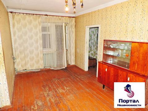 2-комнатная квартира г. Серпухов ул. Пионерская