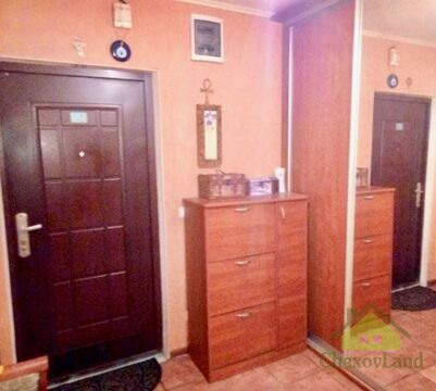3 комнатная кв-ра, на ул. Весенняя 32