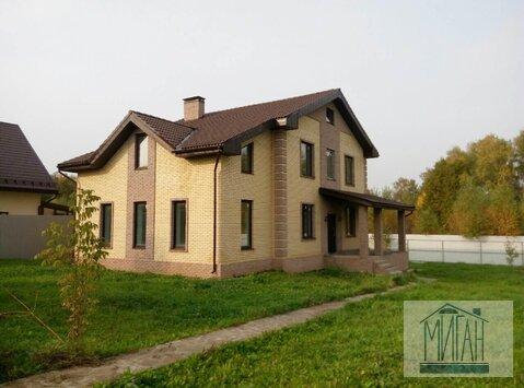 Великолепный дом в 8 км от мкада.
