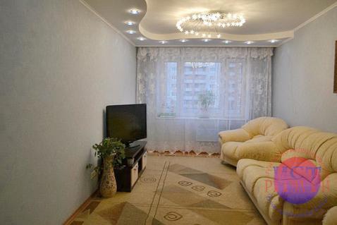 Шикарная 3-комн.квартира в Электрогорске, 60 км.от МКАД горьк.ш.