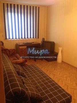 Продается просторная комната в общежитии коридорного типа. 8 комнат н