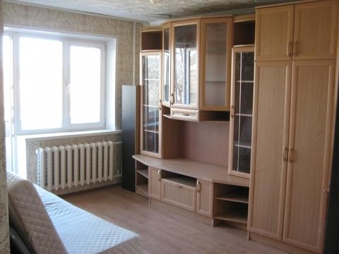 Продаётся уютная однокомнатная квартира