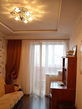 3-комнатная квартира, 77 кв.м., в ЖК «Супонево»