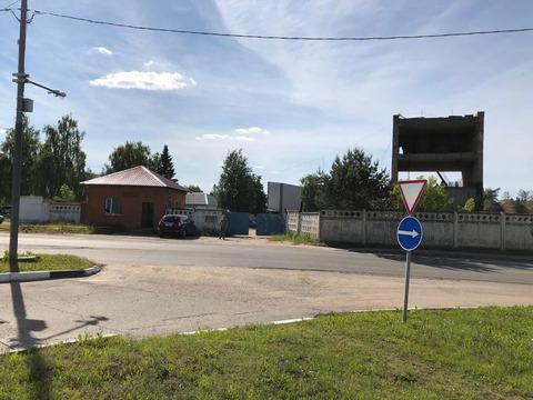 Продам земельный участок пром.назначения 18 600 кв.м.