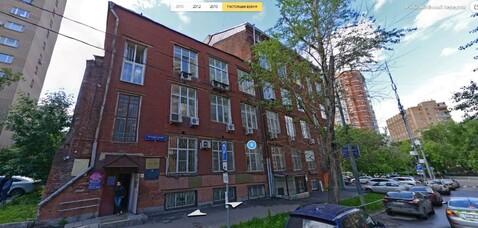 Офисный блок 535 м2 на продажу в ЦАО 4-й Самотечный пер.9
