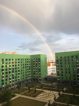 "3-комнатная квартира, 88 кв.м., в ЖК ""Бунинские луга"""