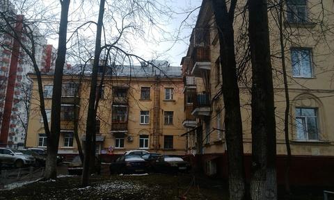 Москва, 2-х комнатная квартира, ул. Дмитрия Ульянова д.18 к1, 9900000 руб.