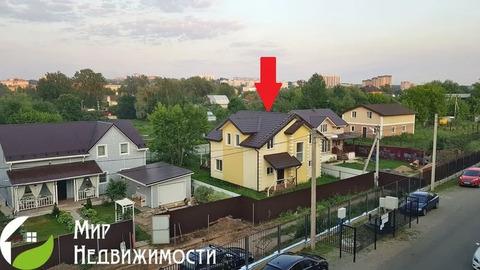 Дом 210 м2 на участке 5,29 сот. Дмитров ИЖС