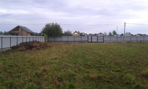 Продажа земельного участка в деревне Золотово