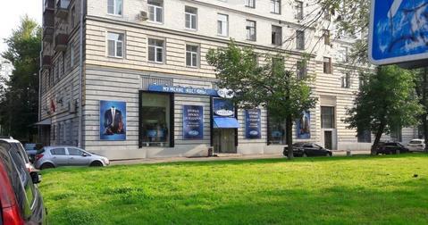 Стрит-ритейл 267 кв.м. у м. Семеновская