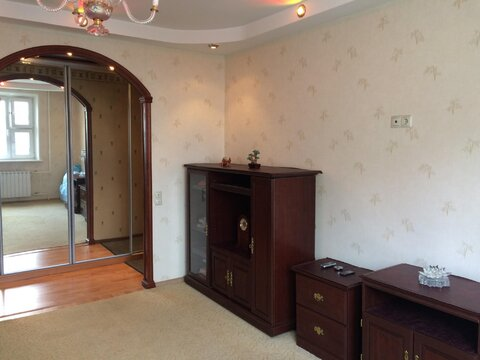 Трехкомнатная квартира на ул Дорогобужская