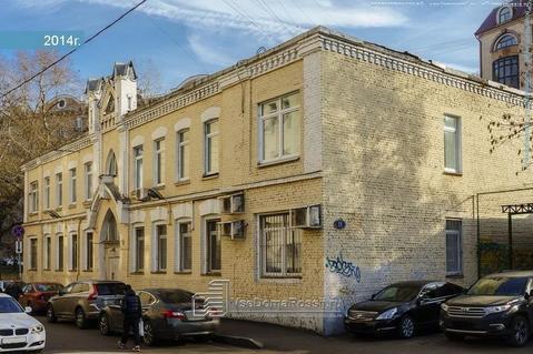 Сдается отличный офис в центре Москвы