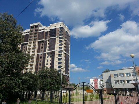 """2-комнатная квартира, 69 кв.м., в ЖК """"Никольский"""""""