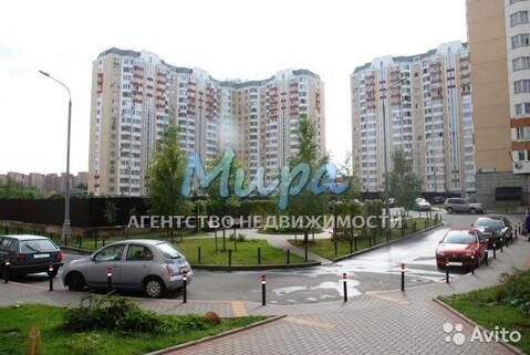 Москва, 1-но комнатная квартира, Юрловский проезд д.14к3, 7200000 руб.